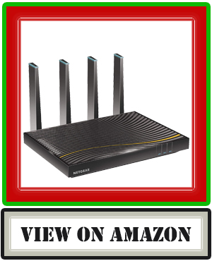 best router for charter modem