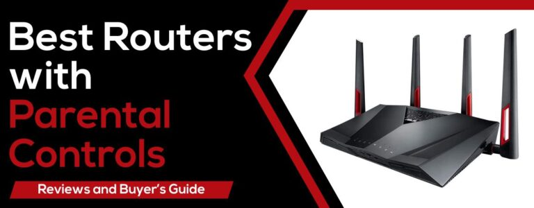 Best Routers With Parental Controls