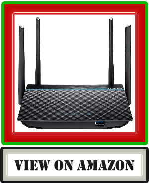 best dual band router