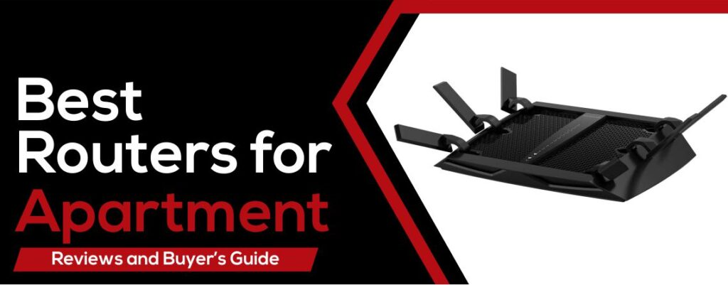 Best Routers For Apartment