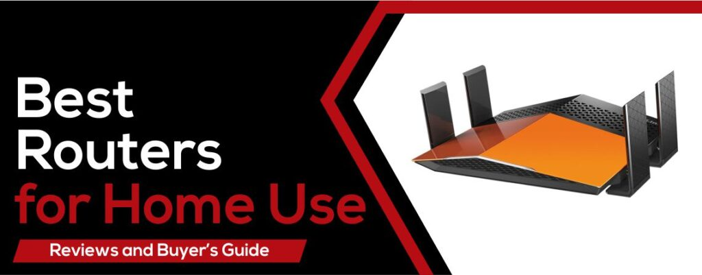 Best Routers for home use