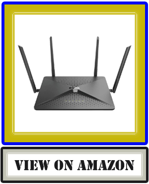 best wifi router for small apartment