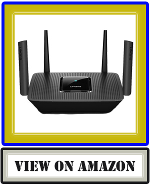 best routers for large homes