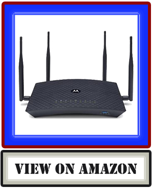 best router for 2 bedroom apartment