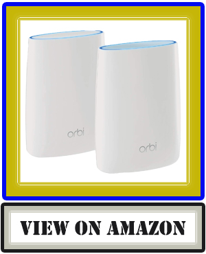best wireless router for large house